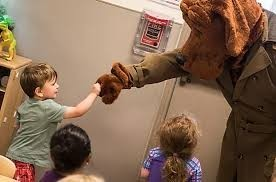 Cannon AFB - Family Child Care