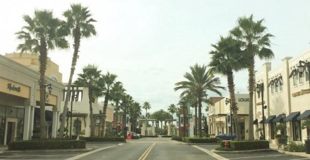 St Johns Town Center - Jacksonville