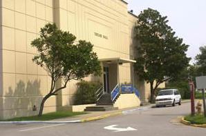 Training Support Center Hampton Roads