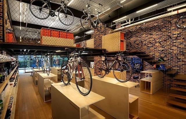 Bicycle Shop- NAVSTA Guantanamo Bay