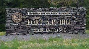 Army Garrison Fort A.P. Hill