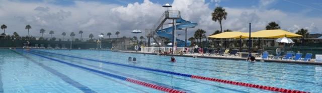 Aquatics - NAS Jacksonville