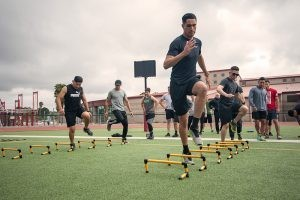 High Intensity Tactical Training - Camp Pendleton