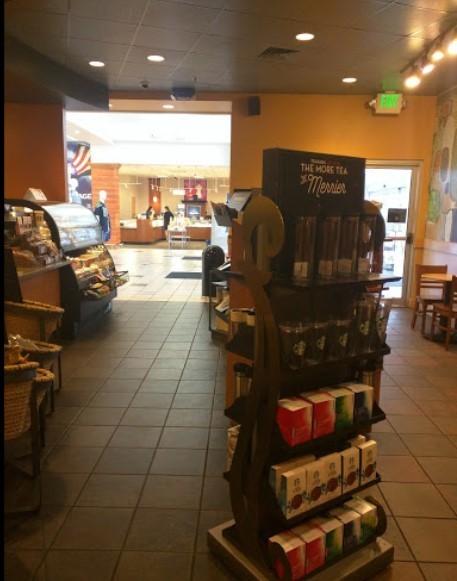 Starbucks - NB Kitsap-Bangor