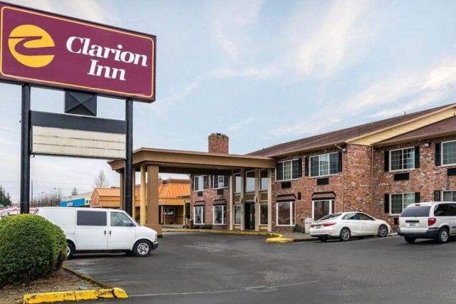 Clarion Inn - Joint Base Lewis-McChord