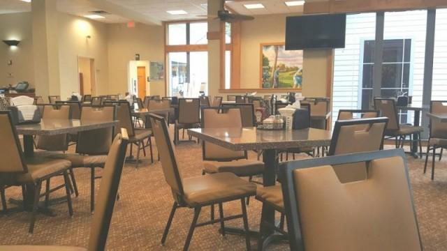 Bogey's Restaurant - NS Mayport