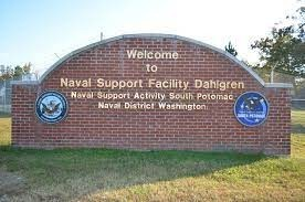 Naval Support Activity South Potomac