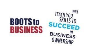 Boots 2 Business -NAS Oceana
