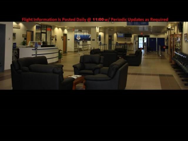 Lajes Passenger Terminal