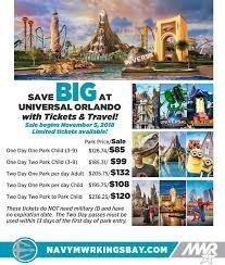 Tickets & Travel- NSB Kings Bay