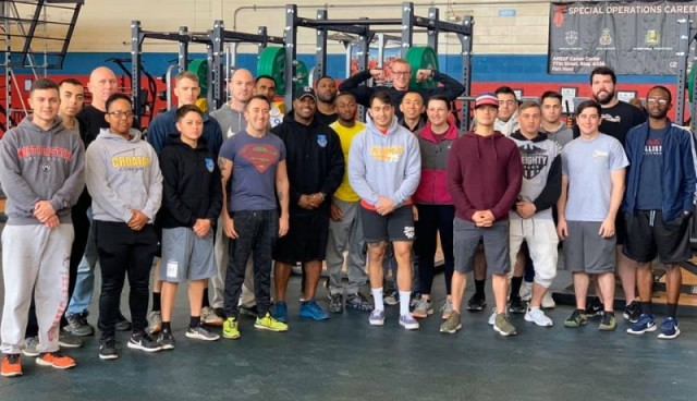 Applied Functional Fitness Center - Fort Hood