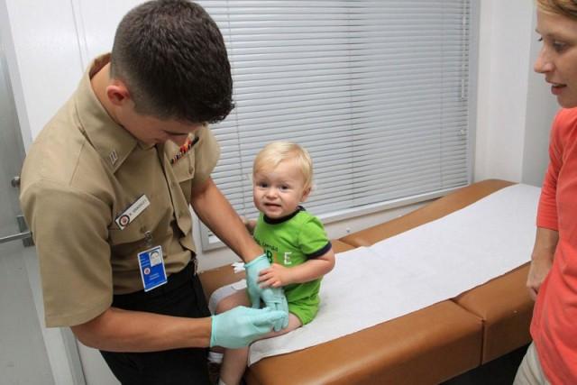 Immunizations - Fort Carson
