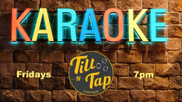 Tilt N' Tap Lounge - Fort Campbell