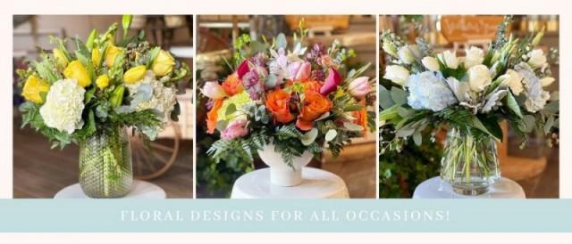 Southern Grace Fresh Floral Market
