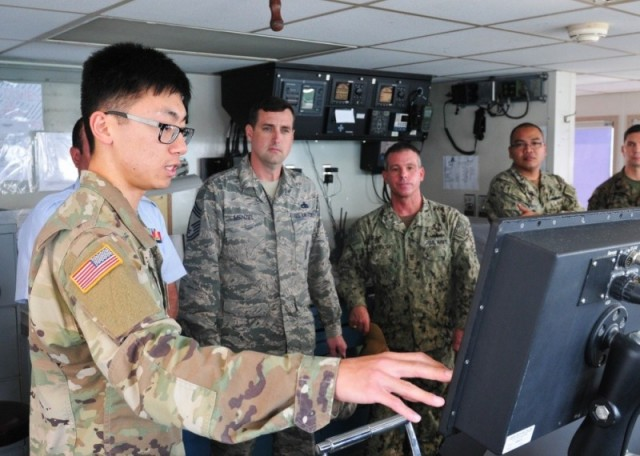 Base Operator - NS Everett