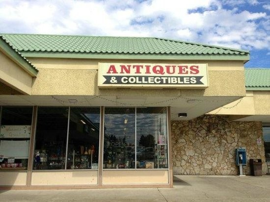 Perry Mall Antiques & Collectibles