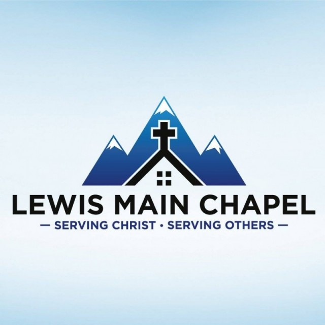 Fort Lewis Main Post Chapel - Joint Base Lewis McChord