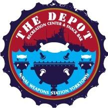 WPNSTA Yorktown - The Depot Snack Bar