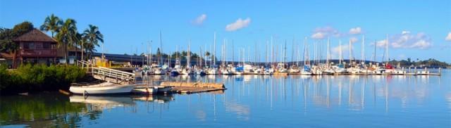 JBPHH Rainbow Bay Marina