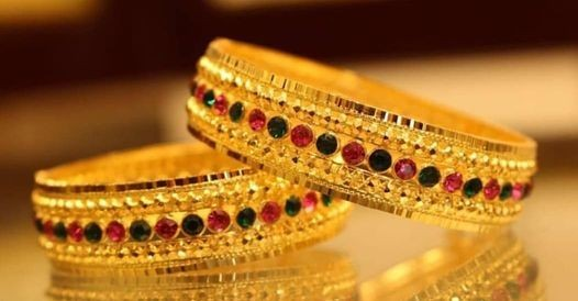 Kapil Jewellers (Gold City)