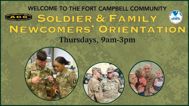 Army Family Action Plan - Fort Campbell