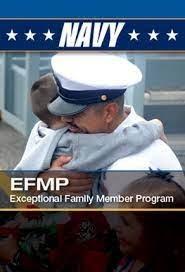 Exceptional Family Member Program- NSA Saratoga Springs