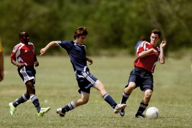 Youth Sports NAVSTA Norfolk