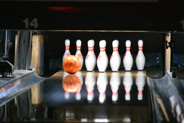Bowling Center - MCRD Parris Island