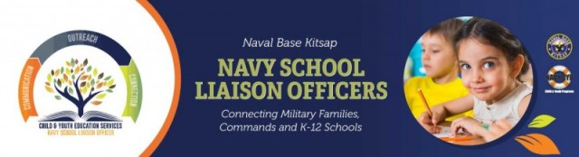 School Liaison Officer - NB Kitsap-Bremerton