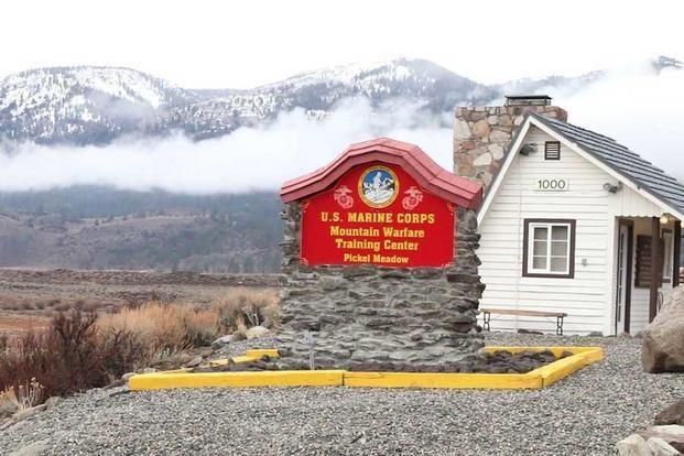 Mountain Warfare Training Center