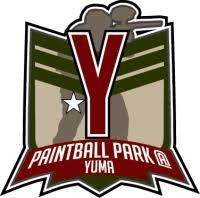 Paintball Park- MCAS Yuma