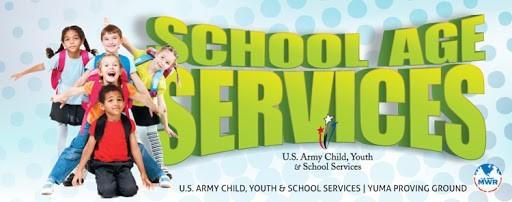 Child Care- Yuma Proving Ground