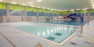 Kimbro Pool - Joint Base Lewis McChord