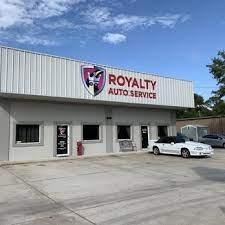 Royalty Auto Service- Kings bay
