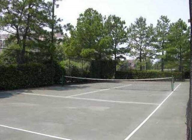 Tennis Courts-NAS Oceana