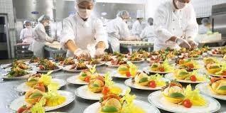 Catering Department- NAVSTA Guantanamo Bay