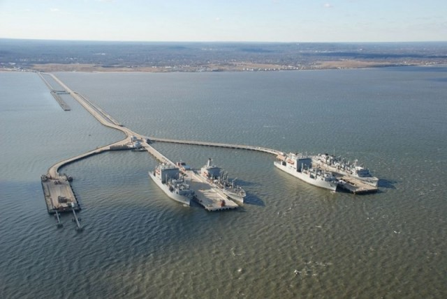 Naval Weapons Station Earle