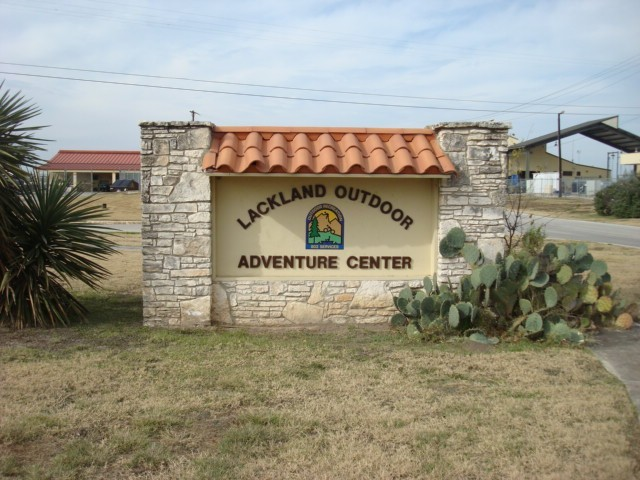 Outdoor Adventure Center - Joint Base San Antonio-Lackland