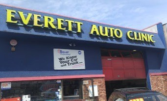 Everett Auto Clinic