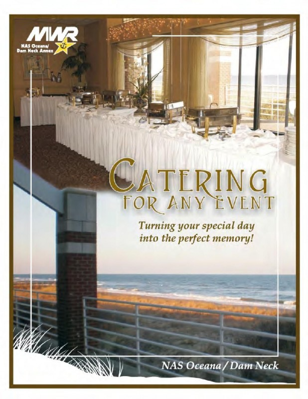 Shifting Sands Catering-Dam Neck