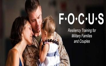 FOCUS (Families OverComing Under Stress) - MCAS New River