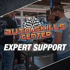 Auto Skills Center & Retail Store- Camp Pendleton