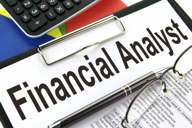 Command Financial Analyst Training