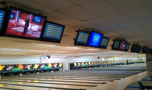 Twin Pin Bowling Center