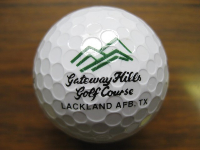 Gateway Hills Golf Course - Joint Base San Antonio-Lackland