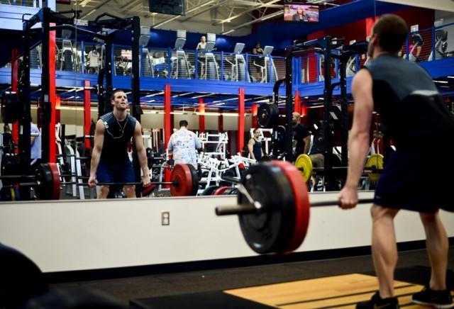 Short Fitness & Sports Center - MacDill AFB
