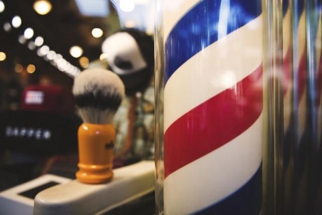 Barber Shop - MCAS Miramar