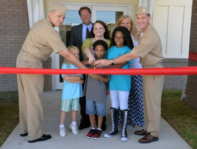 Manor Youth Center-NAS Oceana