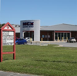 7-Day Troop Store - MCAS Cherry Point