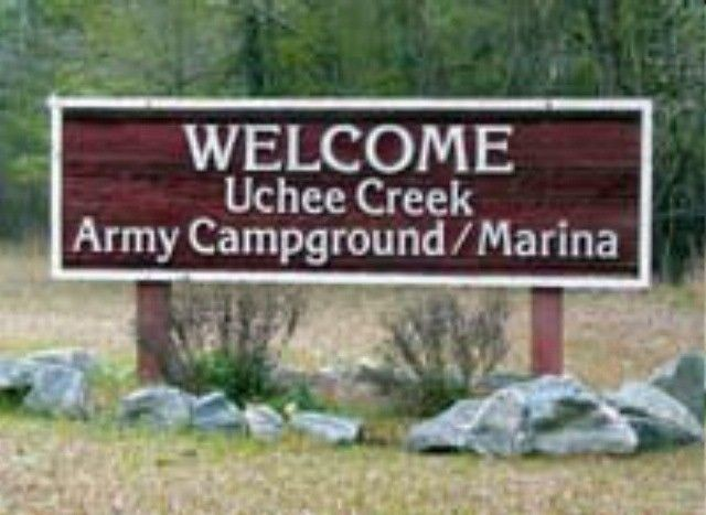 Uchee Creek Campground & Marina
